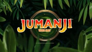 Jumanji slots