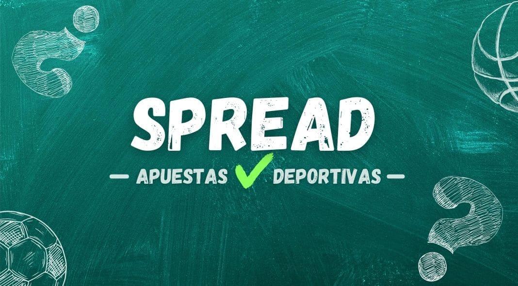 spread en apuestas deportivas