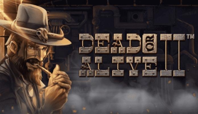 tragaperras Dead or Alive 2 slot