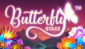 Slot Butterfly Staxx tragaperras