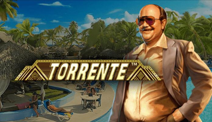 Slot Torrente tragaperras