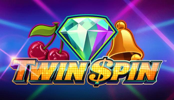 Slot Twin Spin tragaperras Netent