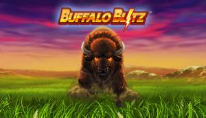 slot Buffalo Blitz tragaperras