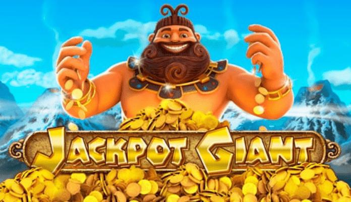 slot Jackpot Giant tragaperras