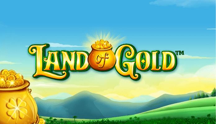 slot Land of Gold tragaperras