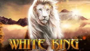 slot White King tragaperras