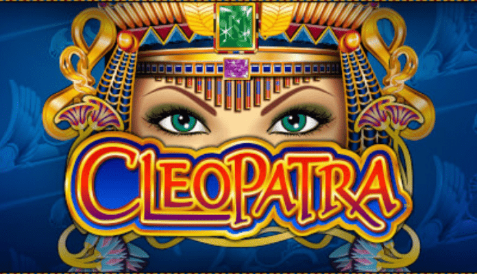 Slot Cleopatra tragaperras online