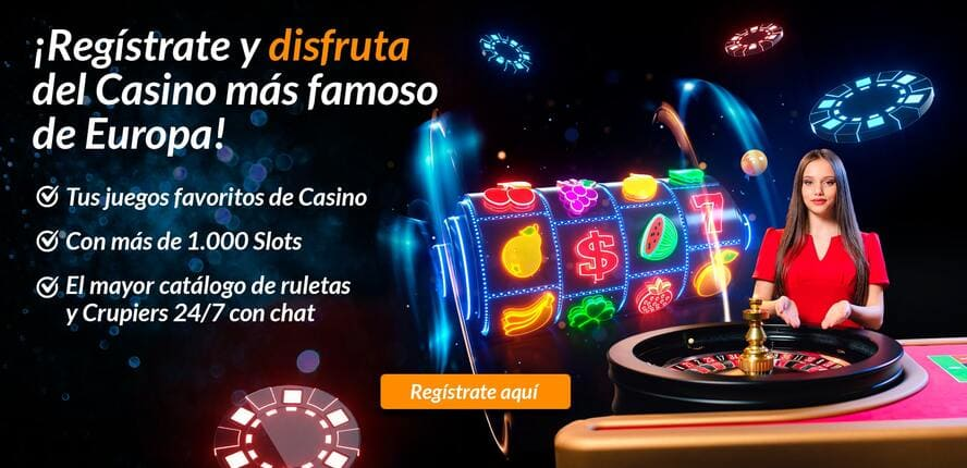 portal casino barcelona online